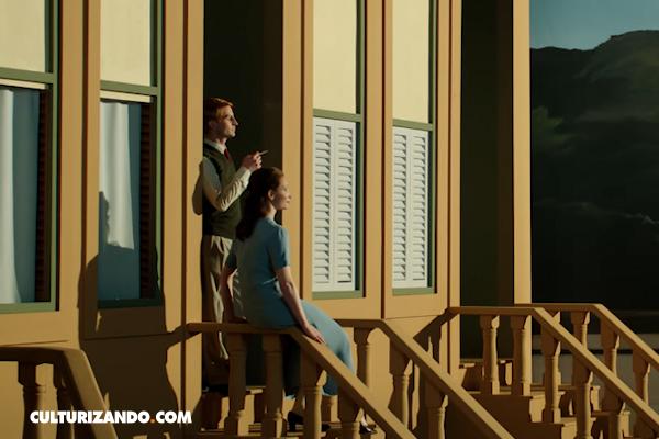 Las pinturas de Edward Hopper cobran vida en 'Shirley, Visiones de la realidad' (+ Trailer)