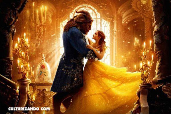#MiniCrítica 'Beauty and The Beast'