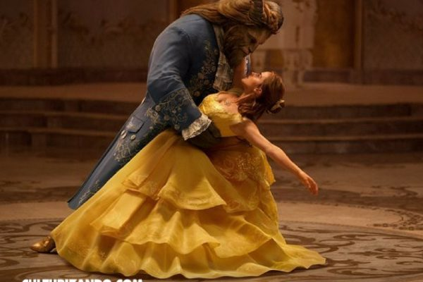 'Beauty and the Beast' rompe récords