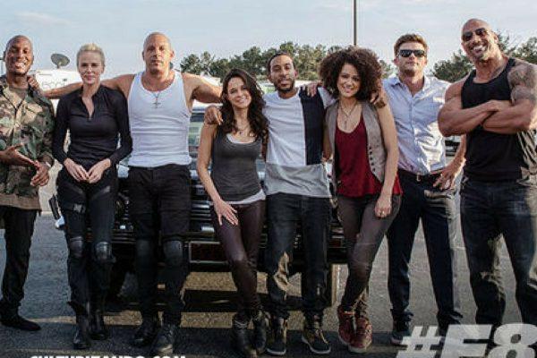No más 'Familia'… Nuevo tráiler de 'Fast & Furious 8'