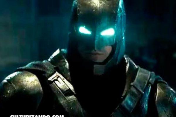Zack Snyder filtra imagen del nuevo 'Batimóvil'