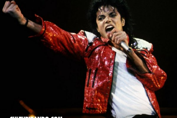 Michael Jackson ¿un X-Men?