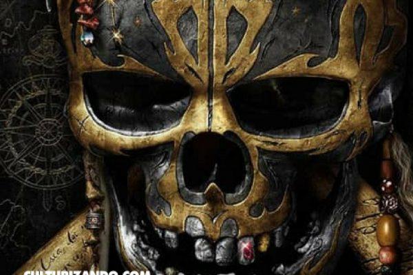 Trailer oficial de 'Pirates of the Caribbean: Dead Men Tell No Tales'