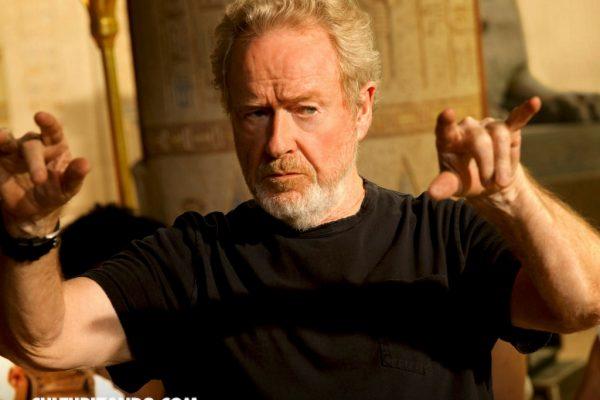 Ridley Scott tiene más proyectos para 'Alien'
