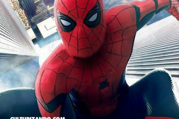 ¿Ya viste el reciente adelanto de Spiderman Homecoming?