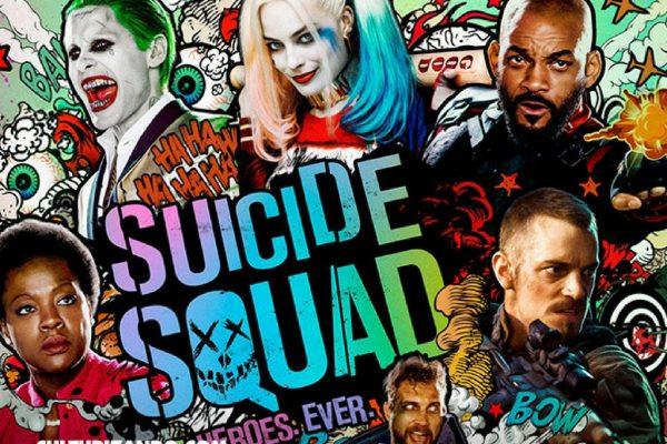 'Suicide Squad 2' ya tiene guionista