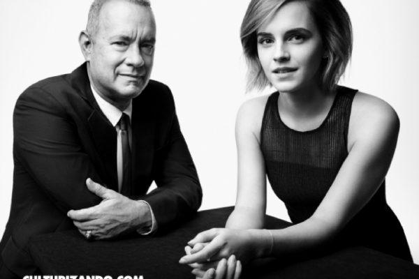 Nuevo adelanto de «The Circle» con Emma Watson y Tom Hanks