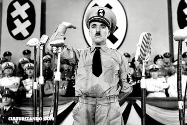 El Gran Dictador: La más polémica -y vigente- película de Charles Chaplin (+Video)