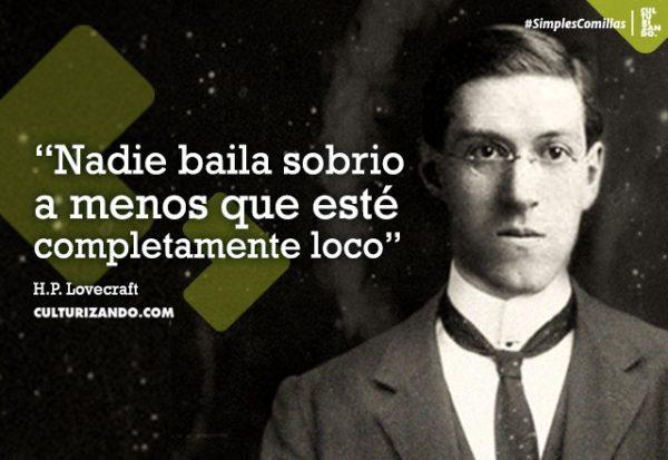 Toda la oscuridad de H.P. Lovecraft en 10 datos desconocidos