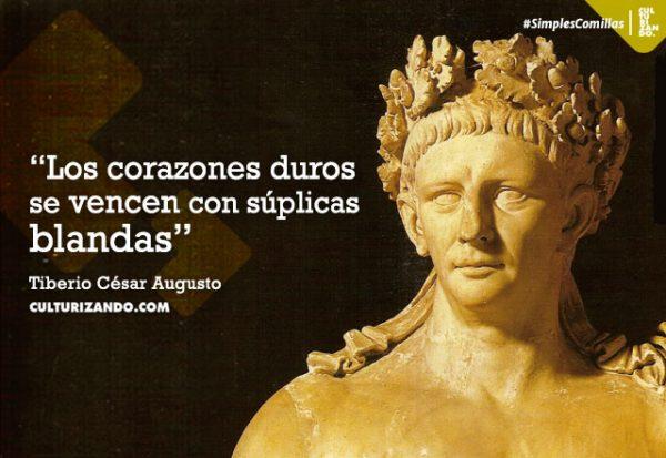Tiberio, el emperador difícil y desconfiado