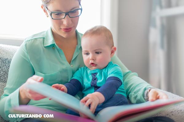 La Nota Curiosa: ¿Los bebés pueden aprender a leer?
