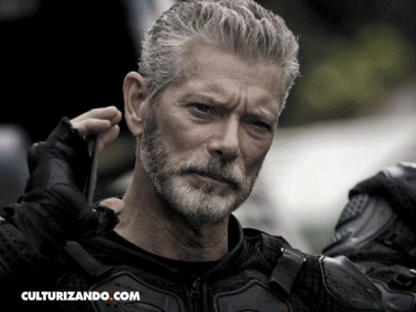 Stephen Lang figura entre los nuevos miembros de 'Mortal Engines'
