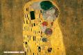 10 datos increíbles sobre 'El beso' de Gustav Klimt