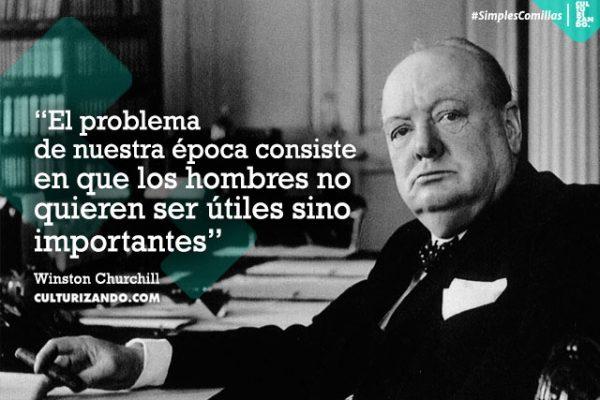 Winston Churchill en 10 datos que no conocías y 10 grandes frases (+Video)