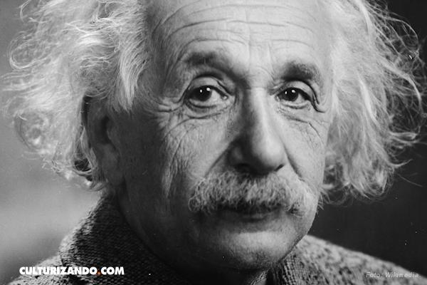 El lado racista de Albert Einstein, revelado en su diario