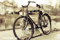 La interesante historia de la bicicleta