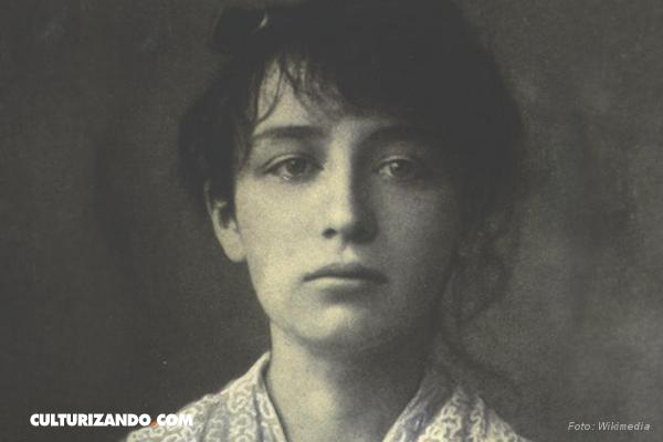 La triste historia de Camille Claudel