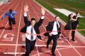 ¿Qué tan competitivo eres en tu vida profesional?