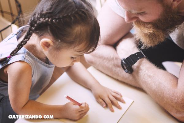 Corregir a un niño a tiempo, para evitar corregir tarde a un adulto