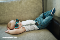 Dormir recarga el cerebro