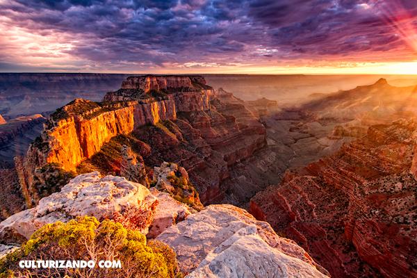 ¿A qué Parque Nacional corresponde este alucinante paisaje?
