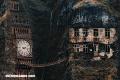 Increíbles collages que parecen sacados de un libro de fantasía (+ Fotos)