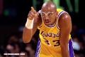 El jugador de la NBA con más puntos anotados