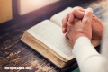 Leer la Biblia en Semana Santa