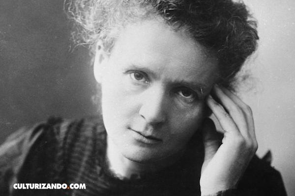 La interesante vida de Marie Curie, la primera mujer en ganar un Nobel
