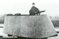 La historia del auto blindado