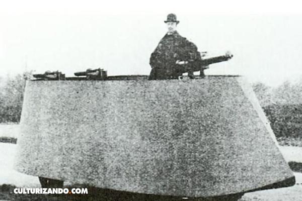 Primer Auto blindado