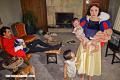 Las princesas caídas de Disney (+Imágenes)