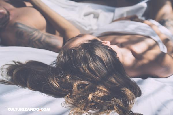 10 Curiosidades sobre sexo que quizás no sabías (+ Video)