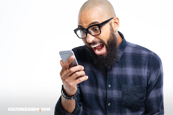 Test: ¿Tu móvil te está estresando?