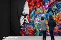 Increíbles obras hechas con papel doblado (+Fotos)