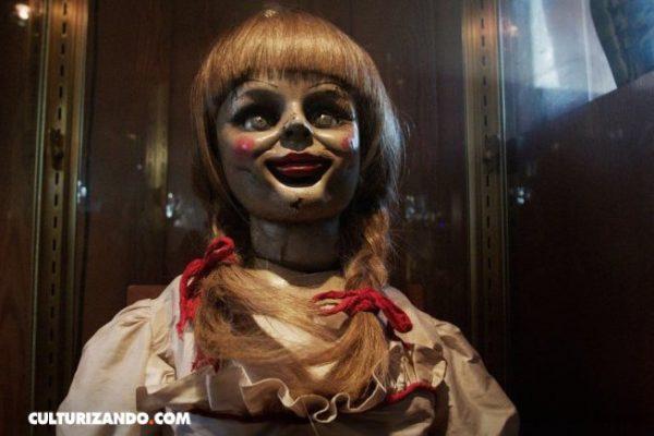 Annabelle regresa al cine en 'Creation' (+Trailer)
