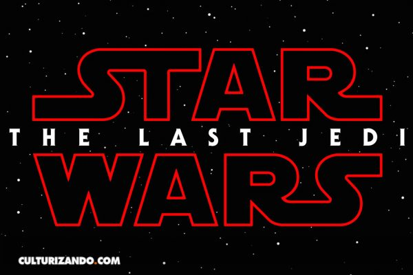 Primer teaser trailer de 'Star Wars: The Last Jedi'