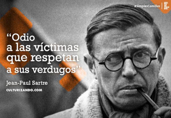 ¿Quién fue Jean Paul Sartre? (+Frases)