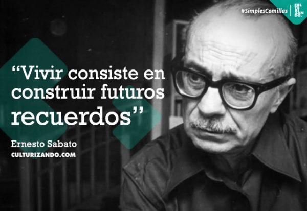 ¿Quién fue Ernesto Sábato? (+Frases)