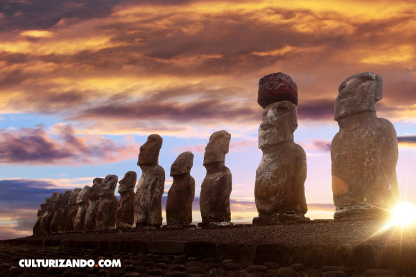 10 de los lugares más misteriosos de la Tierra