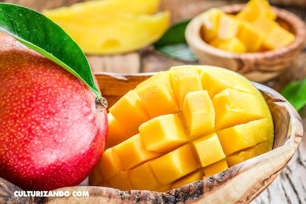 Beneficios y otras curiosidades que no sabías sobre el mango