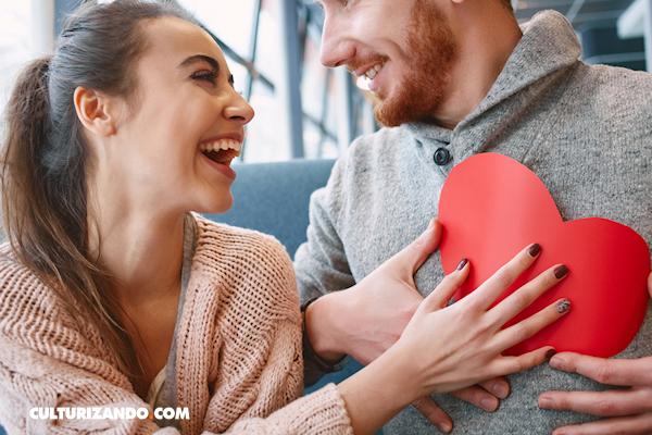 La Nota Curiosa: La relación entre estar enamorado y estar enfermo