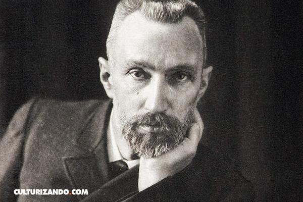 Pierre Curie en 7 datos