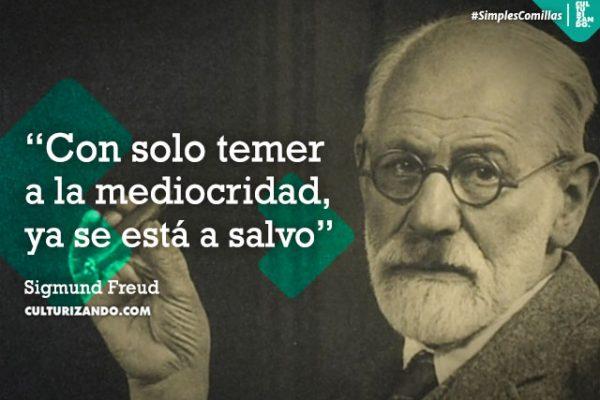 Frases De Freud Psicologia: 20 Frases De Sigmund Freud