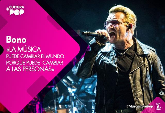 Bono Paul Hewson