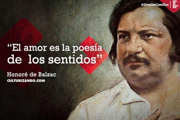 ¿Quién fue Honoré De Balzac? (+Frases)