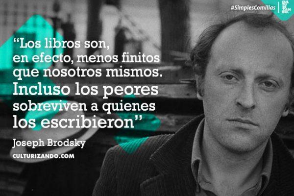 ¿Quién fue Joseph Brodsky?