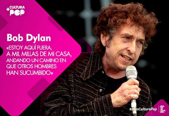 Bob Dylan curiosidades