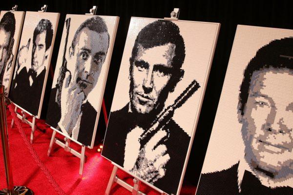007 en 6 personas (Parte 2)