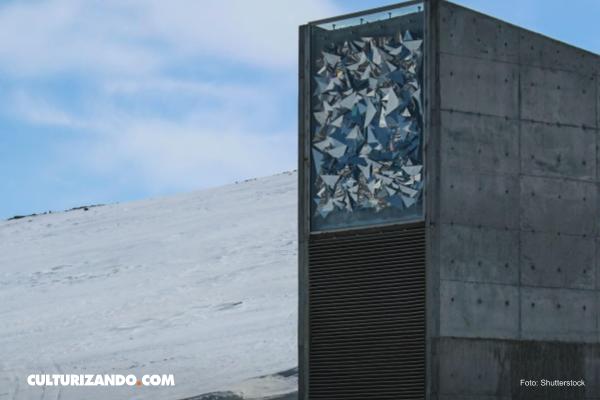 El Arca del Siglo XXI: la bóveda de Svalbard